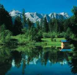 Alpine Bavaria