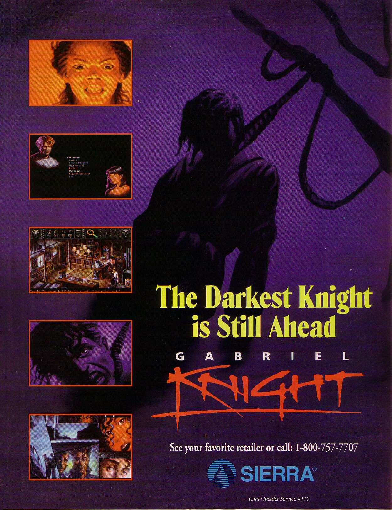 gabriel knight 1 download cd version